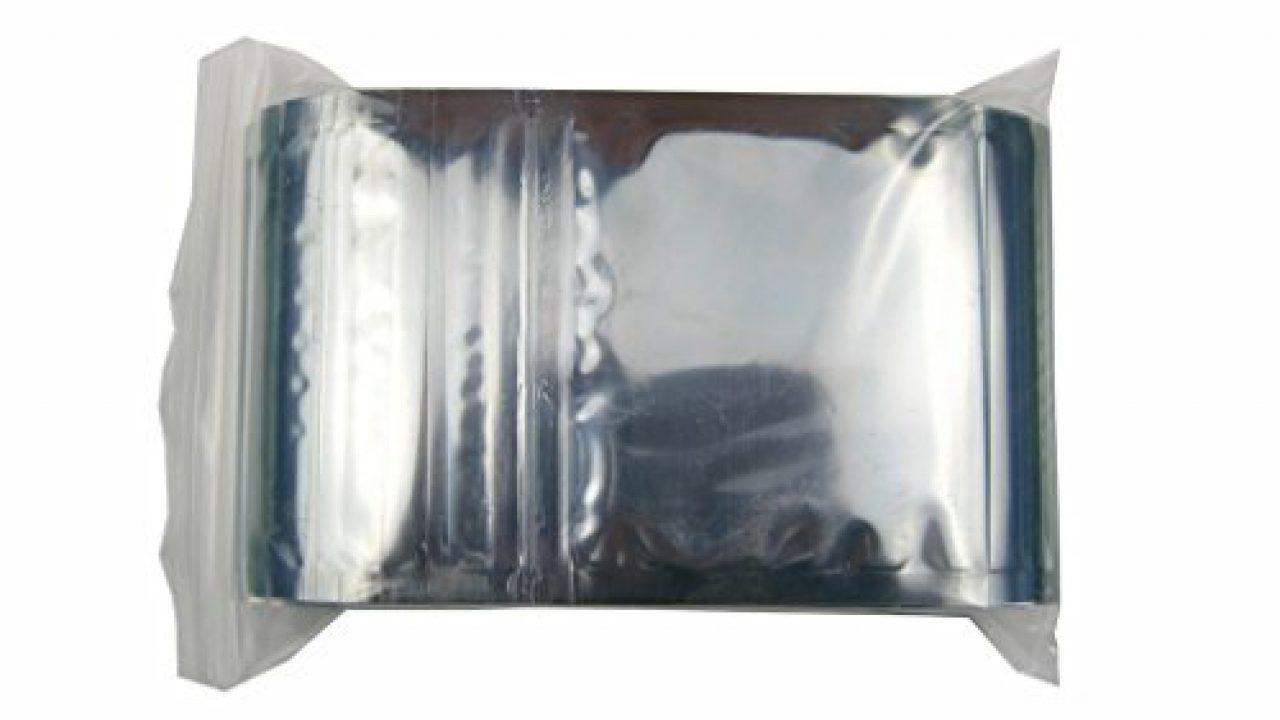 XSY Antistatisch ESD Zipper Beutel Anti Statische Abschirmbeutel Taschen f/ür Empfindliche Elektronikteile Verpackung 40-140mm x 70-180mm W L 1000 St/ück Multi Gr/ö/ßen 40 x 70mm
